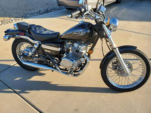 2015 Honda Rebel 250CMX for Sale in Peoria, AZ