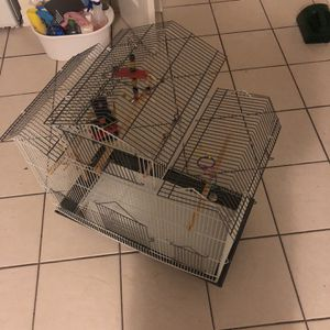 Bird Cage for Sale in Santa Rosa Beach, FL