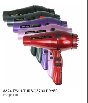 Professional Blower Twin Turbo 3200 in Box for Sale in Paterson, NJ
