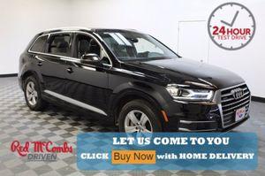 2018 Audi Q7 for Sale in San Antonio, TX