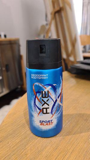 Axe bodyspray deodorant for Sale in New York, NY