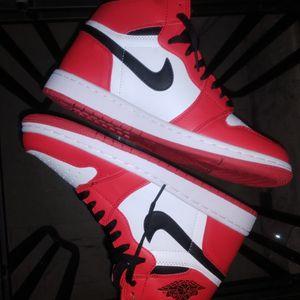 """Jordan 1 Retro High Og """"Chicago"""" Size 8.5 for Sale in Stockton, CA"""
