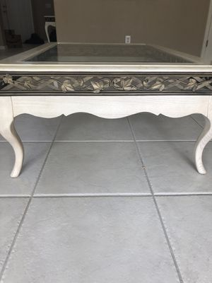 Coffee and side tables for Sale in Orlando, FL