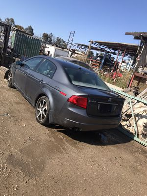 2004 Acura TL PARTS ONLY for Sale in San Diego, CA