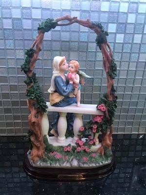 Lladro style figurine for Sale in Miami, FL
