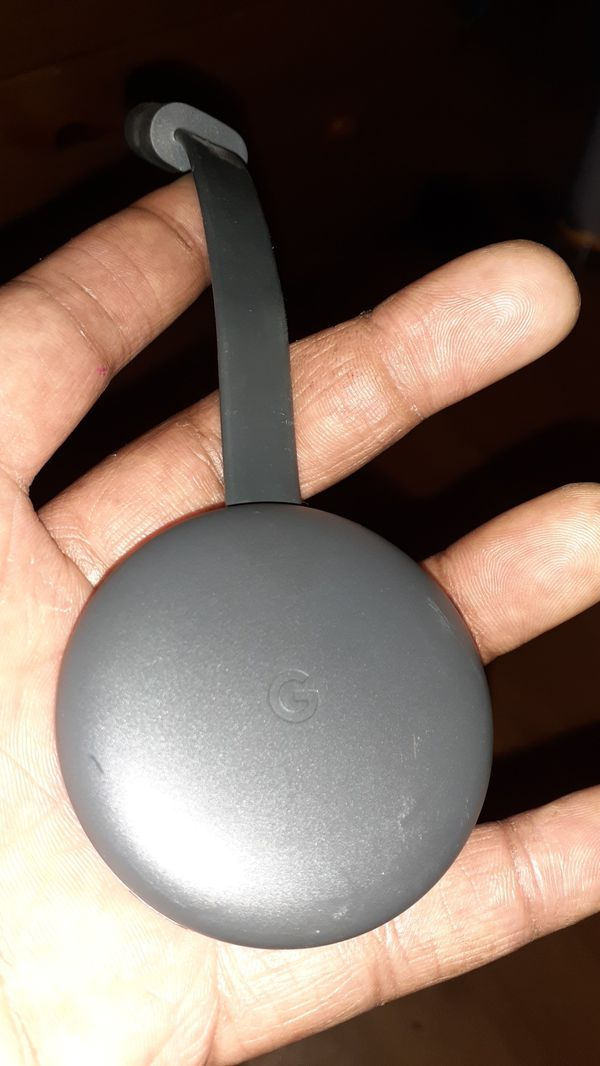 Chromecast stream videos movies and ur favorite shows from ur phone to ur tv