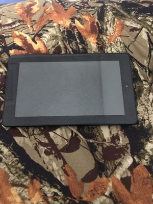 Amazon Kindle Fire Tablet for Sale in Las Vegas, NV