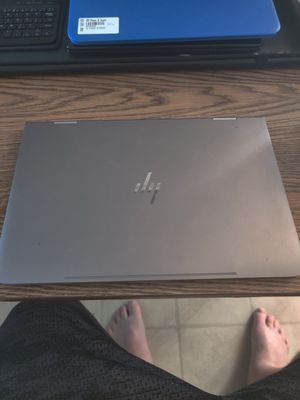 Hp envy convertible for Sale in Milwaukie, OR