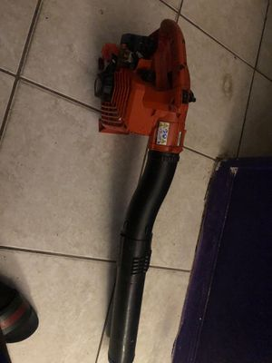 Leaf blower for Sale in Pompano Beach, FL