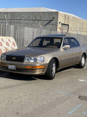 Lexus LS400 for Sale in San Leandro, CA