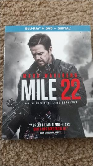 Mile 22 for Sale in Waddell, AZ