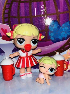 Cheer Captain Set LOL Surprise Dolls for Sale in Miami, FL