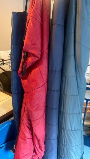 Sleeping bags for Sale in Marietta, GA