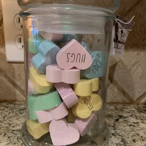Candy Jar Decor Rae Dunn for Sale in Fort Worth, TX