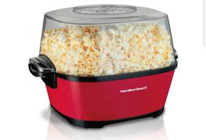 Popcorn Popper for Sale in Los Angeles, CA