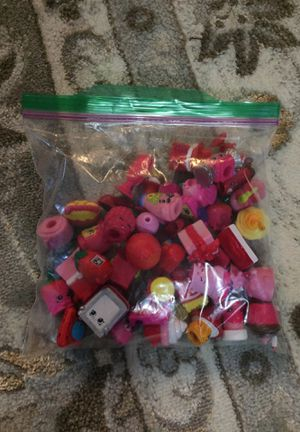 Red pink shopkins for Sale in Odenton, MD