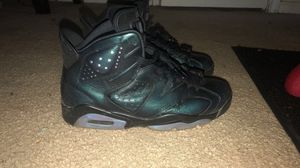 Jordan retro 6 . All star 6s for Sale in Houston, TX