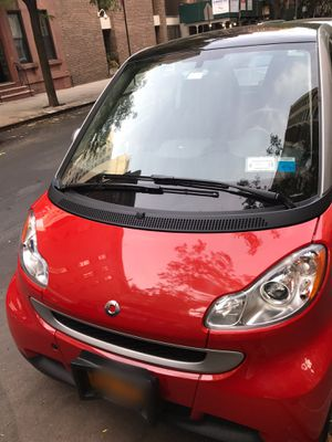 2008 SmartForTwo Passion Coupe 2D 28,000 Miles for Sale in New York, NY