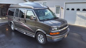 2014 Chevy Express Conversion Van for Sale in FALLING WTRS, WV