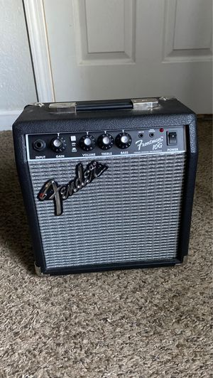 Fender Frontman 10G Guitar Amp for Sale in Fowler, CA