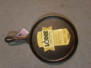 Cast iron frying pans for Sale in Tacoma, WA
