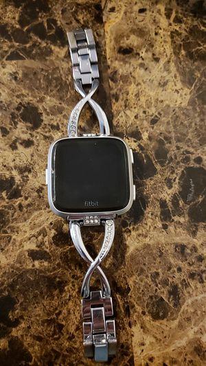 Fitbit Versa for Sale in Livonia, MI