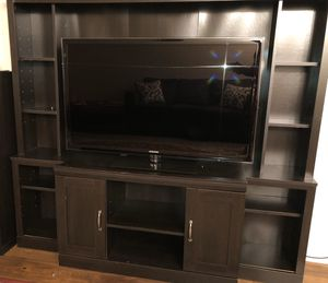 TV with shelf for Sale in Nashville, TN