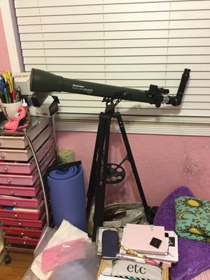 Celestron Explorascope 🔭 Telescope se habla español for Sale in Doral, FL