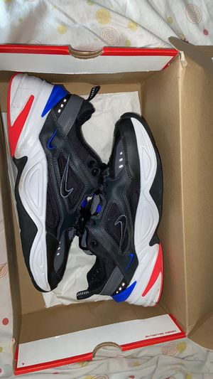Nike m2k tekno size 10.5 for Sale in Pawtucket, RI