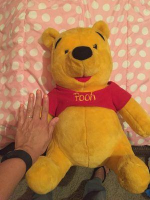 Big Winnie The Pooh Bear for Sale in Phoenix, AZ