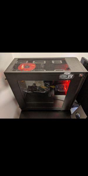 Custom built gaming PC for Sale in Roseville, MI