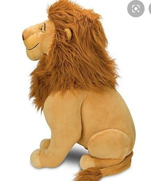 Large Disney lion king doll for Sale in Cerritos, CA