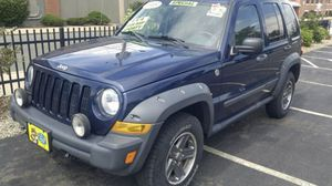 2005 Jeep Renegade low miles for Sale in Framingham, MA