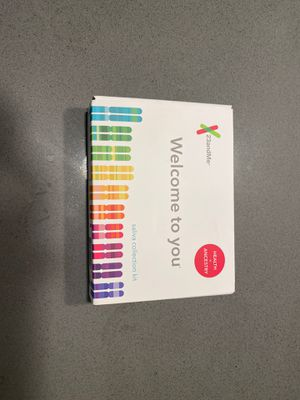 23andMe - Health + Ancestry for Sale in San Diego, CA