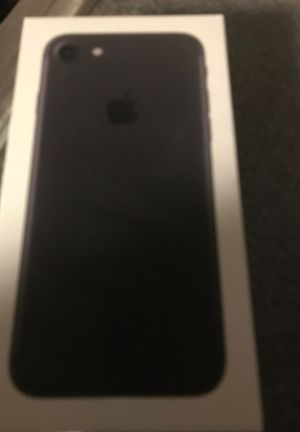 iPhone 7 metro pcs ( not unlocked) for Sale in Larksville, PA