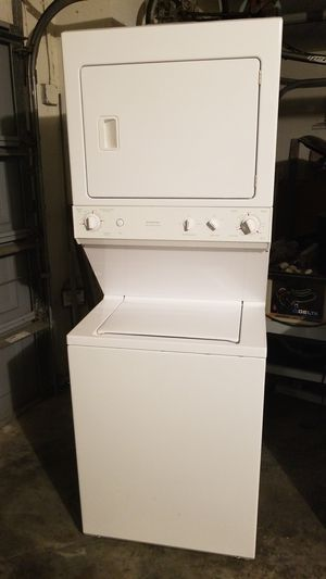 GE Spacemaker Laundry for Sale in Riverview, FL