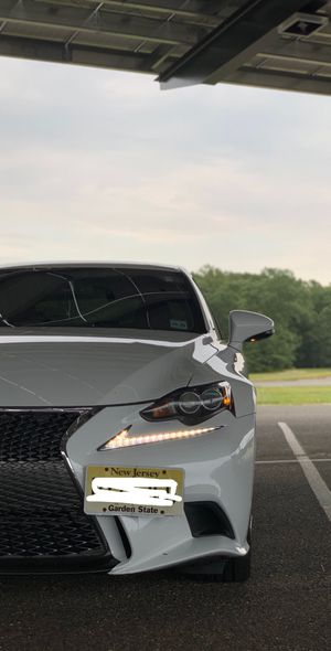 2015 Lexus IS250 F-Sport AWD for Sale in Lawrence Township, NJ