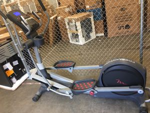 Working Elliptical -must sell this week for Sale in Monroe, WA