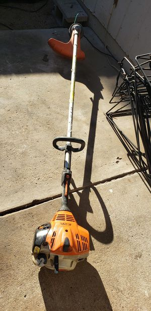 Sthil weed eater for Sale in Gilbert, AZ
