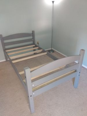 Twin bed frame for Sale in Hampton, VA