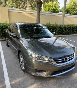 2013 Honda Accord LX *FL Car Never Seen Snow* for Sale in Boalsburg, PA