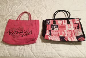 Vintage Victoria's Secret Tote Bags for Sale in Fort Worth, TX