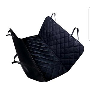 Dog Car Seat Cover Hammock for Pets for Sale in Arlington, TX