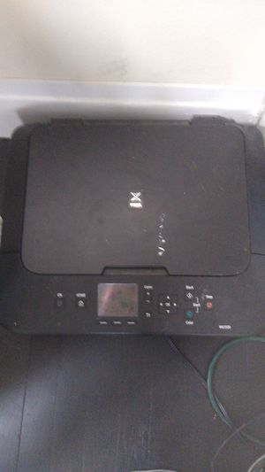 CANON PIXMA SCANNER AND PRINTER for Sale in Buffalo, NY