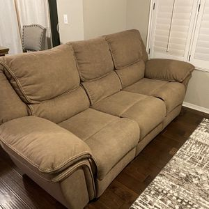Recliner Couches for Sale in Tualatin, OR