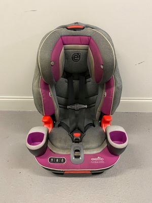 Evenflo Booster Seat for Sale in Huntersville, NC