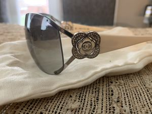 CHANNEL SUNGLASSES for Sale in Pearland, TX