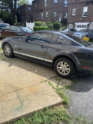 09 mustang for Sale in Philadelphia, PA