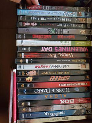 DVDs for Sale in Goddard, KS