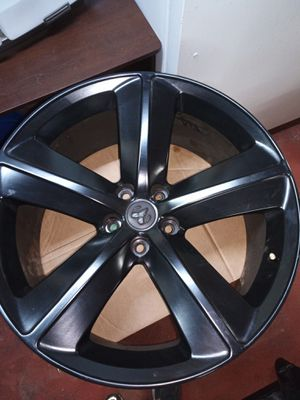 Dodge Ram Rim 20inch.. for Sale in Philadelphia, PA
